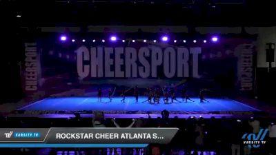 Rockstar Cheer Atlanta South P!NK [2021 Mini 1.1 Prep] 2021 CHEERSPORT: Atlanta Grand Championship