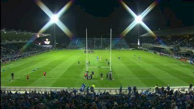 Edinburgh Rugby vs Leinster Rugby