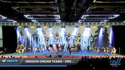 Oregon Dream Teams - Dream [2020 L6 Senior Coed - Large Day 1] 2020 PacWest