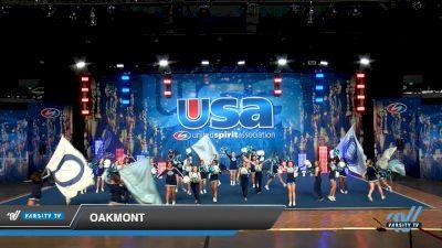 Oakmont [2019 Crowdleader Teams Day 2] 2019 USA Spirit Nationals