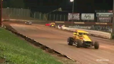 Full Replay | Super Late Model Night at Lincoln Speedway 9/11/21