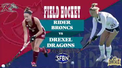 Replay: Rider vs Drexel | Sep 19 @ 12 PM