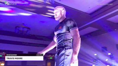 Seth Daniels vs Travis Moore 2020 WNO: Garry Tonon vs Dante Leon