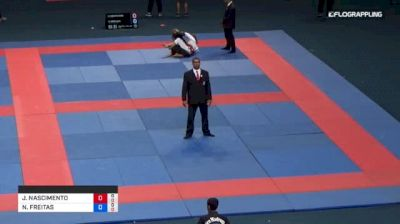MOHAMED KHALIL vs GIUSEPPE BRIOSCHI 2018 Abu Dhabi Grand Slam Rio De Janeiro