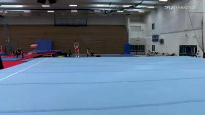 Yul Moldauer - Floor, 5280 Gymnastics - 2021 Men's Olympic Team Prep Camp