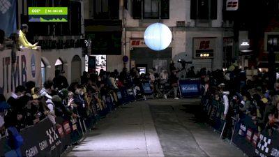 Replay: 2021 UTMB Mont-Blanc | Aug 27 @ 8 PM