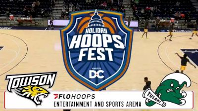 Full Replay - DC Holiday Hoops Fest