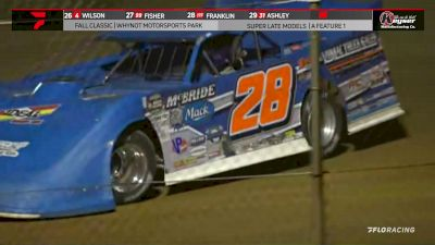 Feature Replay | Coors Light Fall Classic at Whynot