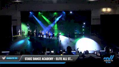 Starz Dance Academy - Elite All Starz - Small Lyrical [2021 Senior - Contemporary/Lyrical - Small Day 3] 2021 CSG Dance Nationals