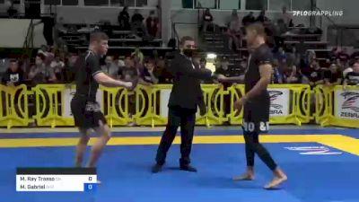 Jefferson Guaresi vs Andres Nascimiento 2021 Pan IBJJF Jiu-Jitsu No-Gi Championship