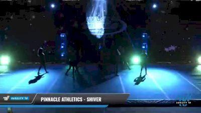 Pinnacle Athletics - Shiver [2021 L1 Junior - Small Day 2] 2021 The U.S. Finals: Phoenix