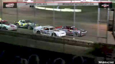 Full Replay | Championship Night at Bridgeport 9/11/21