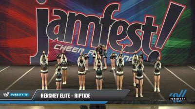 Hershey Elite - Riptide [2021 L3 Junior - D2 Day 1] 2021 JAMfest: Liberty JAM