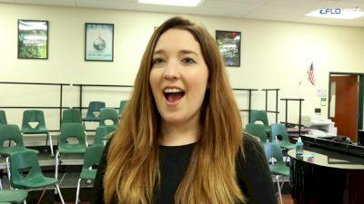 Meet Your NACC Expert: Angela Longo