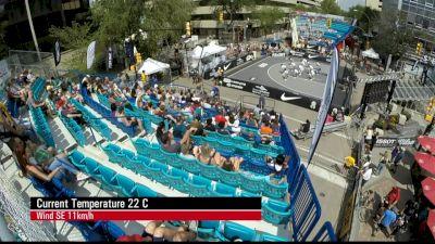 Full Replay - FIBA 3X3 World Tour - Saskatoon (Canada) - Jul 21, 2019 at 1:25 PM CDT