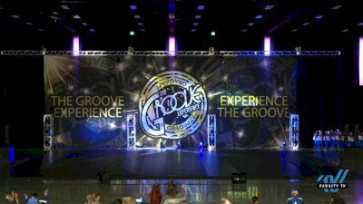 Dance Mania - Dance Mania Mini Pom [2021 Mini - Pom Day 1] 2021 Groove Dance Nationals