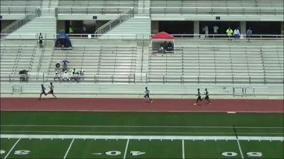 Men's 4x400m Relay, Finals 1 - Age 17-18