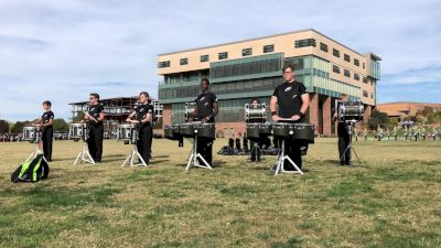 In The Lot: Williams Field Warms Up @ BOA Utah