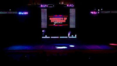 University of Pittsburgh Johnstown [2018 Intermediate All-Girl Division II Finals] NCA & NDA Collegiate Cheer and Dance Championship