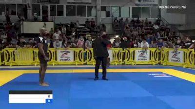 Jaimie Soares Canuto vs Avery Warren Arthur 2021 Pan IBJJF Jiu-Jitsu No-Gi Championship