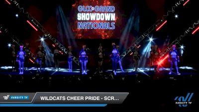 Wildcats Cheer Pride - Scratch [2020 L4 Senior Coed - Small Day 2] 2020 GLCC: The Showdown Grand Nationals