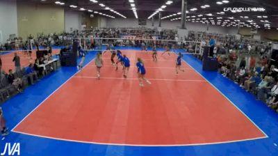 Tri-state Elite vs Mintone Elite - 2018 JVA Summerfest
