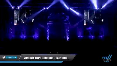 Virginia Hype Hunchos - Lady Hunchos [2021 L2 Performance Recreation - 14 and Younger (NON) Day 1] 2021 The U.S. Finals: Myrtle Beach