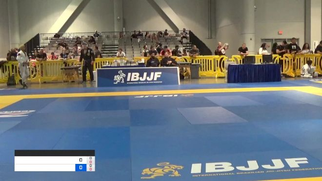 KENNEDY LEONARDO MACIEL vs RICHAR EMILIANO NOGUEIRA 2019 American National IBJJF Jiu-Jitsu Championship