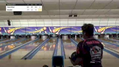 Replay: Lanes 55-56 - 2021 Battle Bowl XII | Aug 14 @ 8 PM