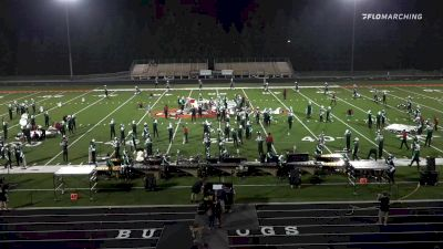 The Cavaliers - Rosemont IL at 2021 Rotary Music Festival