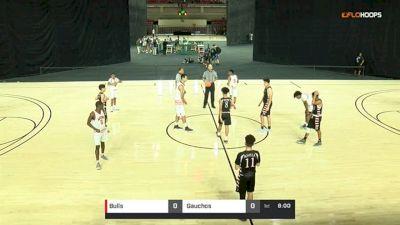 Gauchos vs Bulls- AAU 14 U Boys Championships