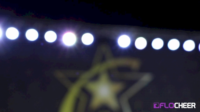 Champion Cheer: Gold Gala Highlight