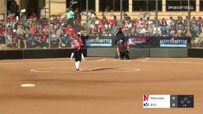 Nebraska vs. BYU - 2020 Mary Nutter Collegiate Classic