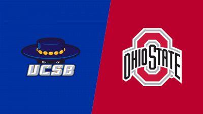 Full Replay - UC Santa Barbara vs Ohio State