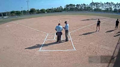 Ohio Wesleyan vs. North Park - 2020 THE Spring Games