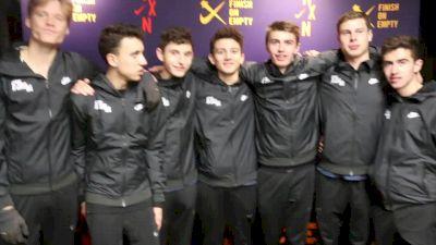 Loudoun Valley Wins Back-to-Back NXN Team Titles