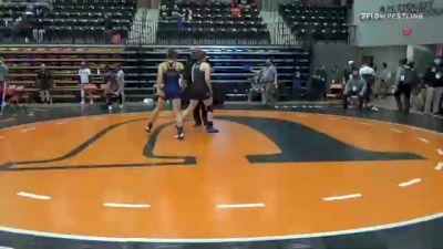 143 lbs Prelims - Irene Sanchez Figuera, Oklahoma City vs Jordan Suarez, Wayland Baptist