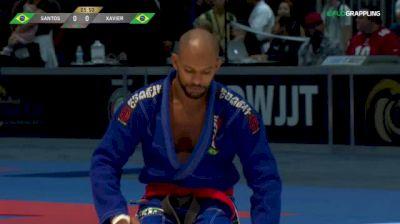Erberth Santos vs Matheus Felipe Da Silva Xavier 2018 Abu Dhabi Grand Slam Los Angeles