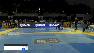 MATHEUS SPIRANDELLI vs RUDSON TELES 2019 Pan Jiu-Jitsu IBJJF Championship