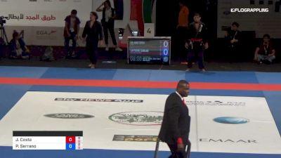 Diego Ramalho vs Bradley Hill Abu Dhabi World Professional Jiu-Jitsu Championship