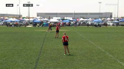 Red Team vs. Rocky Moutain - 2021 NAI 7s