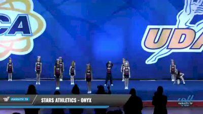Stars Athletics - Onyx [2020 L1.1 Mini - PREP Day 1] 2020 UCA Smoky Mountain Championship