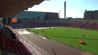 2018 IAAF World U20 Championships, Day Five