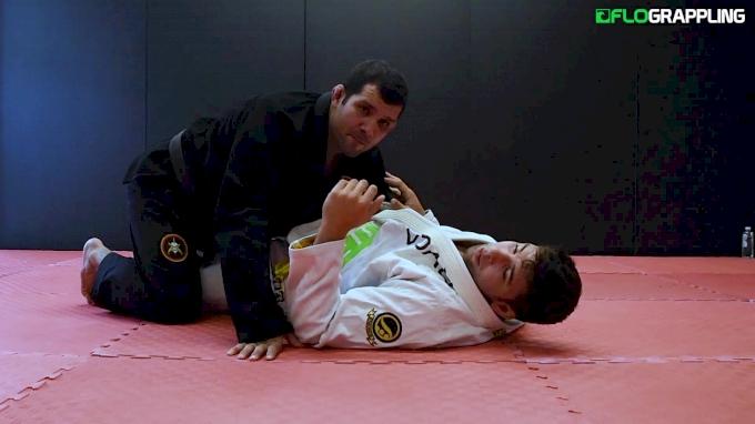 Rodolfo's Secrets To Pressure Passing