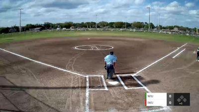 Indiana Wesleyan vs. Webber - 2020 THE Spring Games