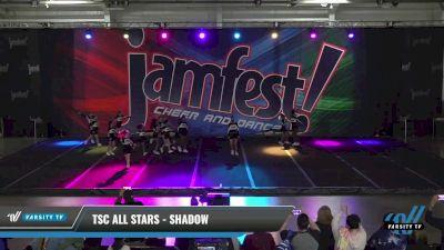 TSC All Stars - Shadow [2021 L1 Youth - Novice Day 1] 2021 JAMfest: Liberty JAM