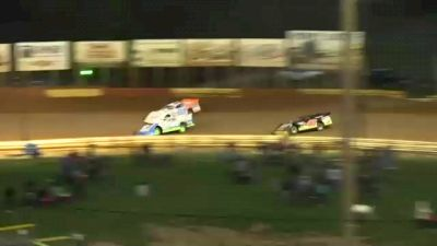Full Replay | Super Late Model Night at Lincoln Speedway 10/9/21