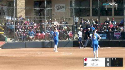2018 Mary Nutter Collegiate Classic I: UCLA vs Team Japan