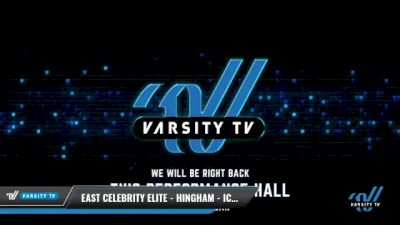 East Celebrity Elite - Hingham - Ice Queens [2021 L4.2 Senior - Small Day 2] 2021 Cheer Ltd Nationals at CANAM