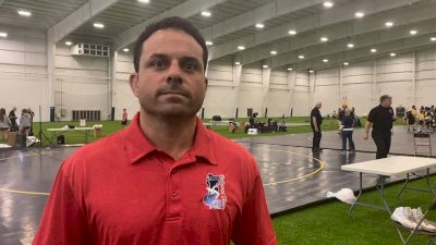 Joe Galante: 'I Think Our Guys Left It On The Mat'